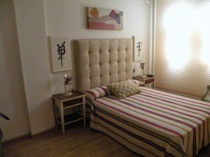 cabecero cama a medida 2 tapizados artesanos tapiceros, retapizados, tapizados a medida