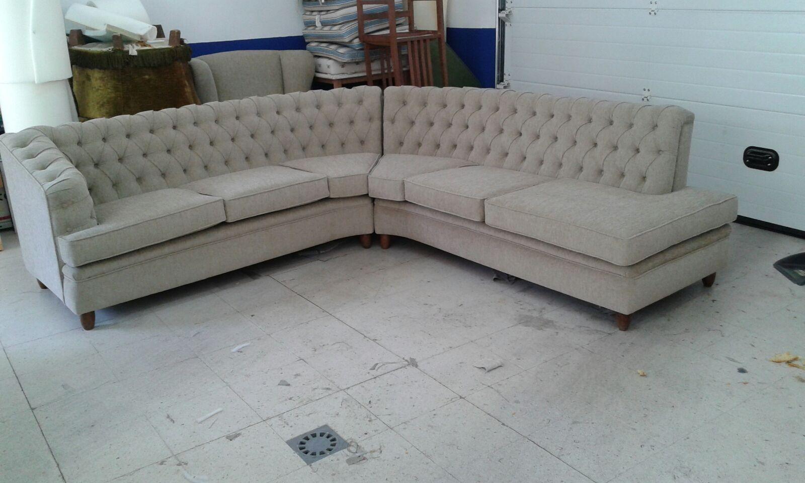 Imgsofas a medida 3 tapizados artesanos tapizados artesanos - Artesanos del sofa ...