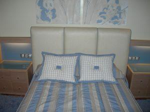 cabecero 1 tapizados artesanos, tapiceros, retapizados, tapizados a medida