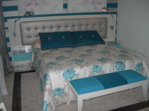cabecero 3 tapizados artesanos, tapiceros, retapizados, tapizados a medida