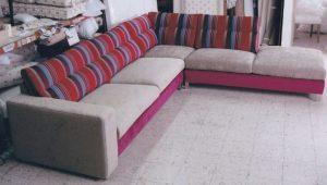 sala de ocio 3 tapizados artesanos, tapiceros, retapizados, tapizados a medida