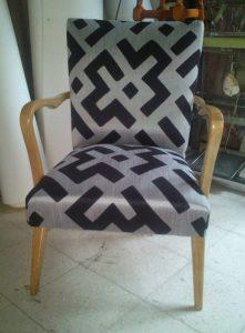 sillón tapizados artesanos, tapiceros, retapizados, tapizados a medida