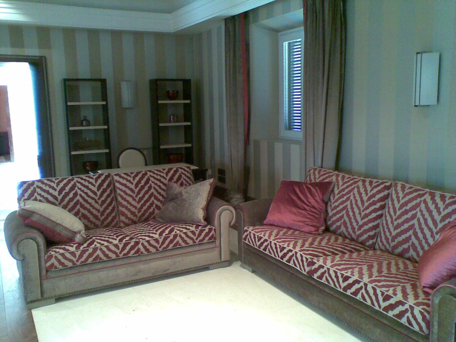 Sofas tapizados artesanos tapizados artesanos - Artesanos del sofa ...